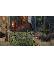 Pillars of Eternity II: Deadfire - Ultimate Edition Xbox One