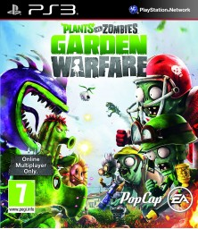 Plants vs. Zombies Garden Warfare PS3 Kasutatud
