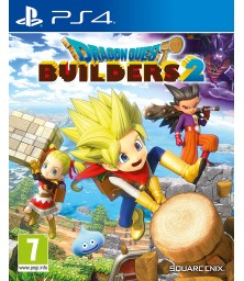 Dragon Quest Builder 2 [PS4]