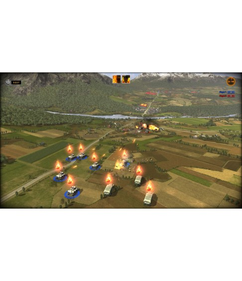 R.U.S.E. Xbox 360