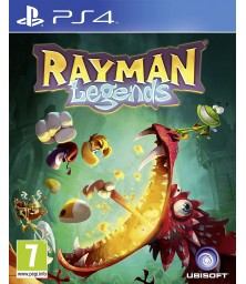 Rayman Legends [PS4]