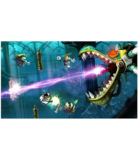 Rayman Legends [PS4]