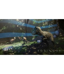 Robinson: The Journey (PS VR) [PS4]