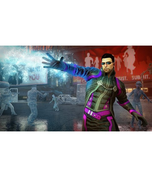 Saints Row IV - Commander in Chief Edition [Xbox 360]