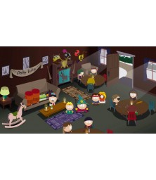 South Park: The Stick of Truth РS3