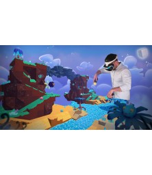 Squishies (PS VR jaoks) PS4