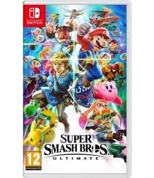 Super Smash Bros - Ultimate Switch