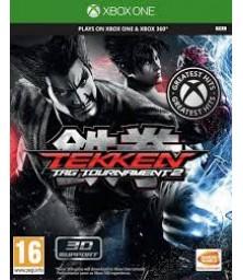 Tekken Tag Tournament 2 XBox One - XBox 360