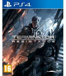 Terminator Resistance PS4