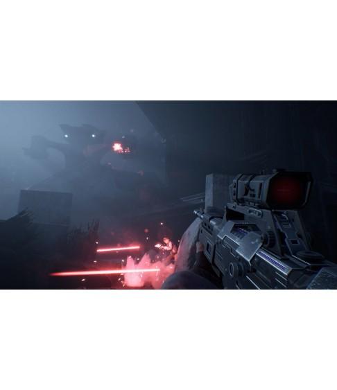 Terminator Resistance PS4 / PS5