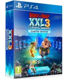 Asterix & Obelix XXL3 - The Crystal Menhir PS4