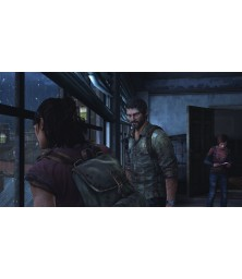 The Last of Us: Remastered [PS4]