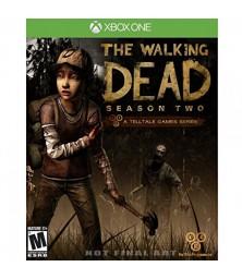 The Walking Dead: Season 2 Xbox One