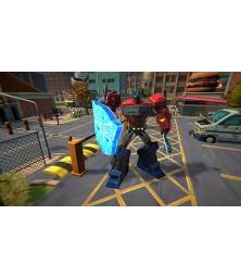 Transformers: Battlegrounds [PS4, русские субтитры]