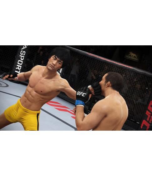 EA Sports UFC PS4