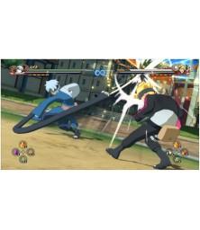 Naruto Shippuden: Ultimate Ninja Storm 4: Road to Boruto PS4