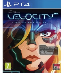 Velocity 2X - Critical Mass Edition PS4