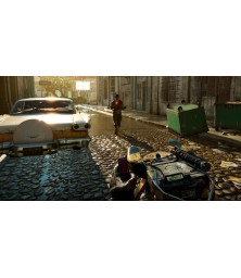 Far Cry 6 Gold Edition XONE/XSX (Ettetellimine)