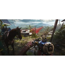 Far Cry 6 Yara Edition XONE/XSX (Ettetellimine)