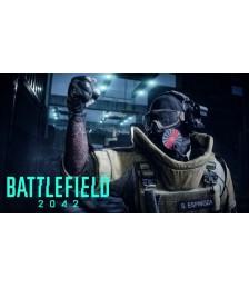 Battlefield 2042 Xbox Series X (Ettetellimine)