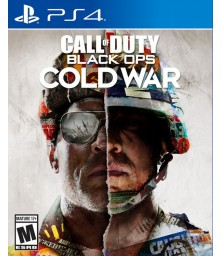 Call of Duty: Black Ops Cold War PS4/PS5