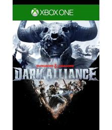 Dungeons & Dragons: Dark Alliance [Xbox Series X, Xbox One]