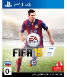 Fifa 15 [PS4]