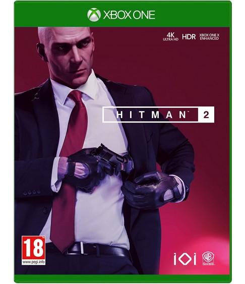 HITMAN 2 [Xbox One]