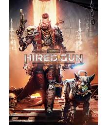 Necromunda: Hired Gun [PS4]