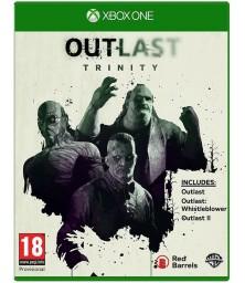 Outlast Trinity [Xbox One]