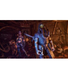 Necromunda: Hired Gun [XBOX One]