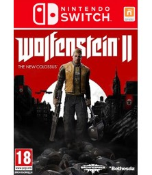 Wolfenstein II: The New Colossus [Switch]